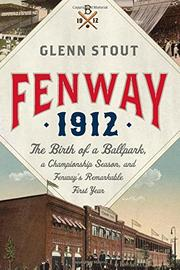 Book Cover for FENWAY 1912