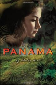 Book Cover for PANAMA