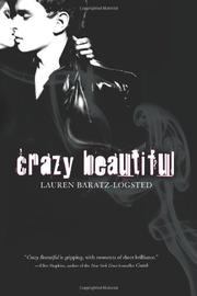 Cover art for CRAZY BEAUTIFUL