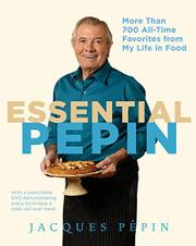 Cover art for ESSENTIAL PEPIN