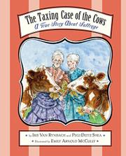 Book Cover for THE TAXING CASE OF THE COWS