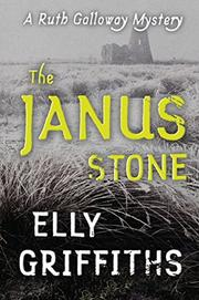 Book Cover for THE JANUS STONE