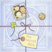 Cover art for THE SECRET BOX