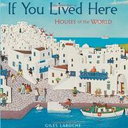 Cover art for IF YOU LIVED HERE