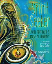 SPIRIT SEEKER by Gary Golio