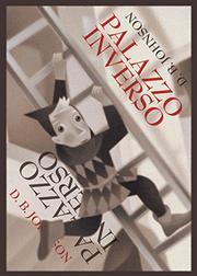 PALAZZO INVERSO by D.B. Johnson