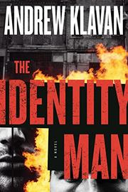THE IDENTITY MAN by Andrew Klavan