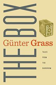 THE BOX by Günter Grass