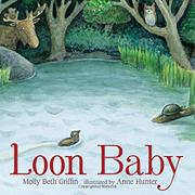 Book Cover for LOON BABY