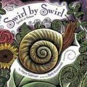 Cover art for SWIRL BY SWIRL