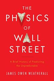 Cover art for THE PHYSICS OF WALL STREET