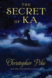 Cover art for THE SECRET OF KA
