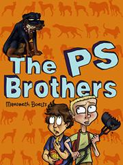 THE PS BROTHERS by Maribeth Boelts