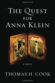 THE QUEST FOR ANNA KLEIN by Thomas H. Cook