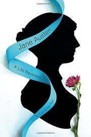 JANE AUSTEN by Catherine Reef