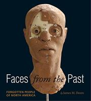Cover art for FACES FROM THE PAST
