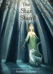Book Cover for THE STAR SHARD