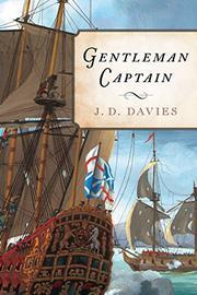 GENTLEMAN CAPTAIN by J.D. Davies