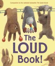 Cover art for THE LOUD BOOK!