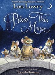 Cover art for BLESS THIS MOUSE