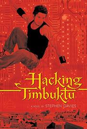 Book Cover for HACKING TIMBUKTU