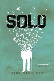 Cover art for SOLO