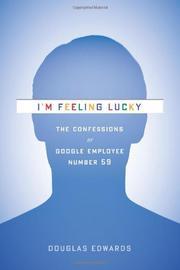 I'M FEELING LUCKY by Doug Edwards