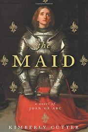 Book Cover for THE MAID