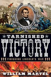 TARNISHED VICTORY by William Marvel