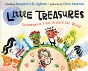 LITTLE TREASURES by Jacqueline K. Ogburn