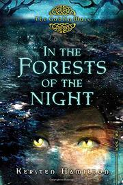 Book Cover for IN THE FORESTS OF THE NIGHT