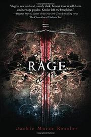 RAGE by Jackie Morse Kessler