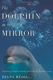 Book Cover for THE DOLPHIN IN THE MIRROR