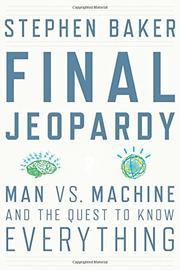 Cover art for FINAL JEOPARDY
