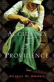 Book Cover for ACCIDENTS OF PROVIDENCE