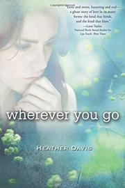 Book Cover for WHEREVER YOU GO