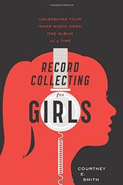 Book Cover for RECORD COLLECTING FOR GIRLS