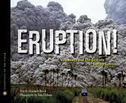 ERUPTION! by Elizabeth Rusch