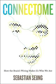Book Cover for CONNECTOME