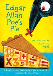 EDGAR ALLAN POE'S PIE by J. Patrick Lewis