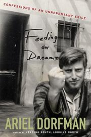 Cover art for FEEDING ON DREAMS