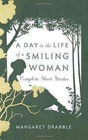 Book Cover for A DAY IN THE LIFE OF A SMILING WOMAN