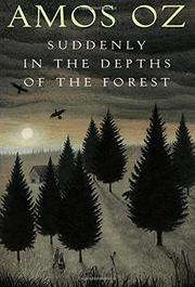 Cover art for SUDDENLY IN THE DEPTHS OF THE FOREST