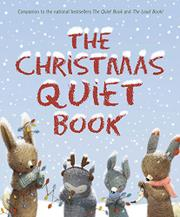 CHRISTMAS QUIET BOOK by Deborah Underwood