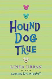 Cover art for HOUND DOG TRUE
