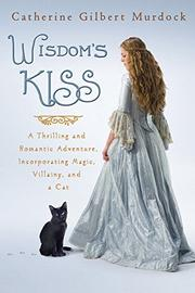 Cover art for WISDOM'S KISS