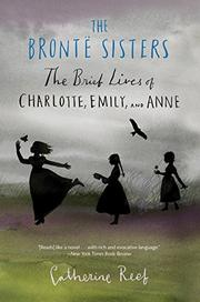 Cover art for THE BRONTË SISTERS