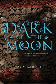 Cover art for DARK OF THE MOON