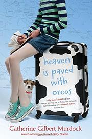 HEAVEN IS PAVED WITH OREOS by Catherine Gilbert Murdock