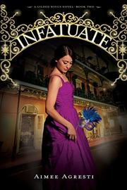 INFATUATE by Aimee Agresti